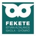 Fekete István Általános Iskola | Logó