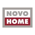 Novo Home | Logo v2
