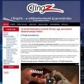 Weboldal tervezés | Clingz