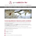 Weboldal tervezés | Proaktív HR