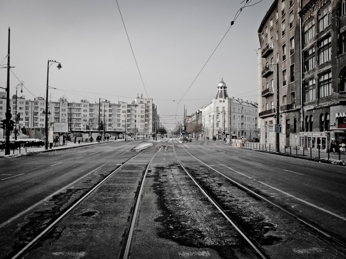Budapest, 2012: No fuel, no cars, no problem | %cagegory | foto 