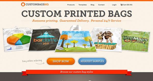 30 Jól sikerült weboldal | %cagegory | webdesign web inspiráció honlapkészítés