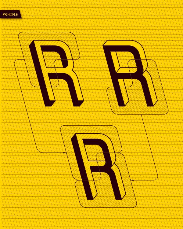 Frustro: a lehetetlen betű | tipografia friss  | typo tipó font