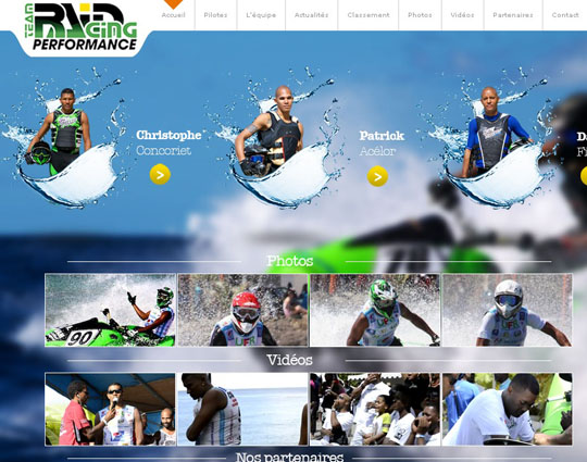 Sportos weboldalak | %cagegory | webdesign sport honlapkszts 