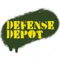 Defense Depot | Logó