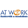 At Work | Logo