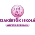 V-Pearl | Logo