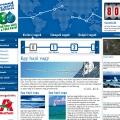 Weboldal tervezés | 80 nap alatt a Föld körül