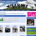 Weboldal tervezés | Fussunk, mint állat