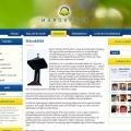 Weboldal tervezés | Márokföld
