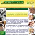 Weboldal tervezés | TT Menedzsment Szalon