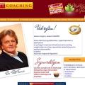Weboldal tervezés | TT Coaching
