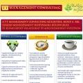Weboldal tervezés | TT Management Consulting