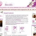 Weboldal tervezés | V-Pearl Kft.