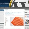 Weboldal tervezés | WordPress Test Dummy